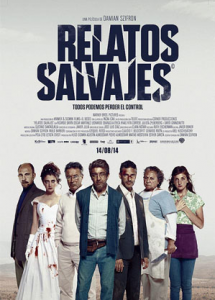 """Relatos salvajes"" (2014, Argentina)"
